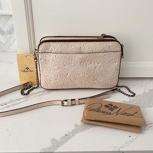 Patricia Nash Chambery Crossbody Bag